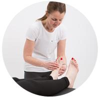 Caroline Hopkins Pilates Instructor